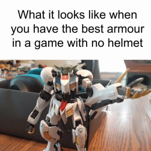 Big armour I have: Big armour I have