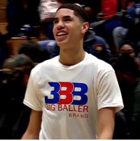 Memes, Today, and 🤖: BIG BALLER  BRAND The LaMelo Ball show continues!! @MELOD1P went off for 30 points today @TheSkillFactory https://t.co/6L4tugX4aC