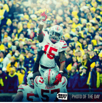 Sports, Best, and Arms: BiG  BIG O  ARM  BEST PHOTO OF THE DAY  BUY Ezekiel Elliott with 214 yards, 2 TDs and a win. PhotoOfTheDay