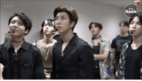 Bts, Big, and Open: Big Hit  BTS  Bomb their reactions to joon accidentally tearing open jungkook's shirt