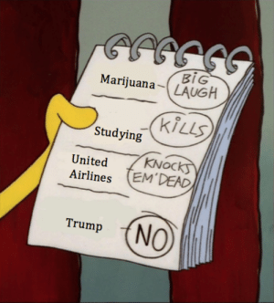 what posts should be about on r/bikinibottomtwitter: BIG  MarijuanaLAUGH  KiLLS  Studying  KNOC  United  Airlines EM'DEAD  Trump (NO what posts should be about on r/bikinibottomtwitter