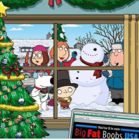 This is what the holidays are all about :) FamilyGuy petergriffin: Big Must be 18 to enter  USA  Fat  Boobs This is what the holidays are all about :) FamilyGuy petergriffin