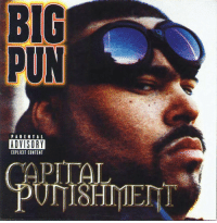 Today, Content, and Player: BIG  PUN  PAREN TAL  ADVISORY  EXPLICIT CONTENT 20 years ago today, the late great Big Pun released 'Capital Punishment' featuring the tracks 'Beware', 'Twinz', and 'Still Not A Player'. 🔥💯 https://t.co/3Sv49XjsuK