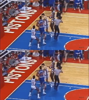 Bill Laimbeer really didn't care😳 https://t.co/YnAzBvTZQM: Bill Laimbeer really didn't care😳 https://t.co/YnAzBvTZQM