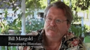 Pornography, MeIRL, and Bill: Bill Margolod  Pornography Historian meirl