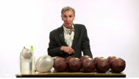 Bill Nye, Dank, and Science: Bill Nye The Science Guy settles #DeflateGate using simple science, and reminds us of an even hotter controversy science has solved.