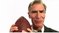 Bill Nye The Science Guy settles #DeflateGate using simple science, and reminds us of an even hotter controversy science has solved.: Bill Nye The Science Guy settles #DeflateGate using simple science, and reminds us of an even hotter controversy science has solved.