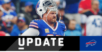 Memes, Bills, and 🤖: BILLS  UPDATE Kyle Williams retiring after 13 seasons with the @buffalobills: https://t.co/T7gzR8Br6P https://t.co/XGF9CH1oL4