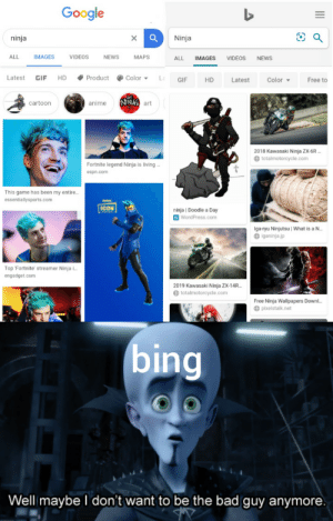bing is nice by StylishGuy1234 MORE MEMES: bing is nice by StylishGuy1234 MORE MEMES