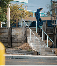 Birthday shout to @daniellelutheran his @berrics @push part drops tomorrow be sure to tune in loyal pawns ! 📷: @aacostaa: Birthday shout to @daniellelutheran his @berrics @push part drops tomorrow be sure to tune in loyal pawns ! 📷: @aacostaa