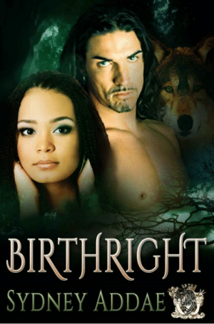 Amazon, Life, and Meme: BIRTHRIGHT  SYDNEY ADDAE meme-mage:    BirthRight (La Patron series Book 1) Kindle Edition     When you're the top wolf on the continent with the backing of the Goddess, how does an enemy topple your kingdom? By challenging you to a fight? No. By changing the rules. After three hundred years of fighting and service to the Goddess, Silas Knight is the Patron, Alpha to the Alphas on the North American continent. As the top wolf, he fears little and has seen most things. But when he discovers someone or something has been quietly disturbing the natural order of things, he's surprised. Certain human women have the ability to birth fully functioning wolves, and that's a major problem. Jasmine Bennett has no idea her deceased husband was a wolf shifter or that her twin sons are shifters. Her life changes when she rushes to her son's bedside after he's wounded in Afghanistan and returned stateside. Now her life's in danger because of her ability to give birth to a breed of beings she never knew existed. http://www.amazon.com/BirthRight-La-Patron-Book-1-ebook/dp/B00CLX3CRC/