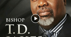 BISHOP TD Show 1749 ACU Sunday Series Bishop TD Jakes