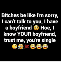 CTFU These hoes aint loyal....Sooooo there's that but this tea.... 🐸🐢🍵☕😪😪🤔😭😭😭😂😂😂😂 ImAJerkoff FuckYouTwice: Bitches be like I'm sorry,  can't talk to you, Thave  a boyfriend  Hoe, I  know YOUR boyfriend,  trust me, you're single CTFU These hoes aint loyal....Sooooo there's that but this tea.... 🐸🐢🍵☕😪😪🤔😭😭😭😂😂😂😂 ImAJerkoff FuckYouTwice