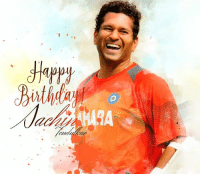 #TMKOC wishes a very Happy Birthday to the mightiest legend in the entire #cricket history! #HappyBirthdaySachin  #SachinTendulkar  Sachin Tendulkar: Bithday #TMKOC wishes a very Happy Birthday to the mightiest legend in the entire #cricket history! #HappyBirthdaySachin  #SachinTendulkar  Sachin Tendulkar