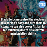 Black Bolt will turn you to stone! - My other IG accounts @factsofflash @yourpoketrivia @webslingerfacts ⠀⠀⠀⠀⠀⠀⠀⠀⠀⠀⠀⠀⠀⠀⠀⠀⠀⠀⠀⠀⠀⠀⠀⠀⠀⠀⠀⠀⠀⠀⠀⠀⠀⠀⠀⠀ ⠀⠀--------------------- batmanvssuperman xmen batman superman wonderwoman deadpool spiderman hulk thor ironman marvel bluelantern theflash wolverine daredevil aquaman justiceleague homecoming blackpanther wallywest mattmurdock daredevil avengers jasontodd blackbolt thevoid adamwest like4like injustice2: Black Bolt can control the electrons  in a person's body and turn them to  stone. He can also power Attilan for  ten millennia due to his electron  manipulation ability. Black Bolt will turn you to stone! - My other IG accounts @factsofflash @yourpoketrivia @webslingerfacts ⠀⠀⠀⠀⠀⠀⠀⠀⠀⠀⠀⠀⠀⠀⠀⠀⠀⠀⠀⠀⠀⠀⠀⠀⠀⠀⠀⠀⠀⠀⠀⠀⠀⠀⠀⠀ ⠀⠀--------------------- batmanvssuperman xmen batman superman wonderwoman deadpool spiderman hulk thor ironman marvel bluelantern theflash wolverine daredevil aquaman justiceleague homecoming blackpanther wallywest mattmurdock daredevil avengers jasontodd blackbolt thevoid adamwest like4like injustice2