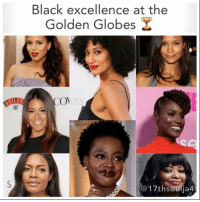 Hats 🎩 off to them 👏🏾👏🏾👏🏾 17thsoulja BlackIG17th blackexcellence Latino nor Hispanic are races those are cultures not races 🙄 that's why there is the term Afro Latina👸🏾: Black excellence at the  Golden Globes  COM  DALEY  G17thsoulja4 Hats 🎩 off to them 👏🏾👏🏾👏🏾 17thsoulja BlackIG17th blackexcellence Latino nor Hispanic are races those are cultures not races 🙄 that's why there is the term Afro Latina👸🏾