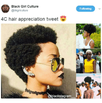 Let us appreciate the beauty that the God gave us. @nefertiti_community naturalhair naturalhairdaily naturalhairstyles bighairdontcare blackexcellence blackpride blackandproud blackpower blackbeauty blackisbeautiful blackgirlmagic blackgirlsrock naturallyshesdope blackgirl blackgirls blackwomen blackwoman blackout blackqueens blackmodel blackmodels blackgirlskillingit melaninonfleek melaninpoppin: Black Girl Culture  @blkgirlculture  Following  4C hair appreciation tweet  lackstagram Let us appreciate the beauty that the God gave us. @nefertiti_community naturalhair naturalhairdaily naturalhairstyles bighairdontcare blackexcellence blackpride blackandproud blackpower blackbeauty blackisbeautiful blackgirlmagic blackgirlsrock naturallyshesdope blackgirl blackgirls blackwomen blackwoman blackout blackqueens blackmodel blackmodels blackgirlskillingit melaninonfleek melaninpoppin