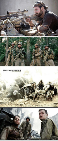 Retweet if you've watched one of these movies more than once! 🇺🇸: BLACK HAWK DOWN Retweet if you've watched one of these movies more than once! 🇺🇸