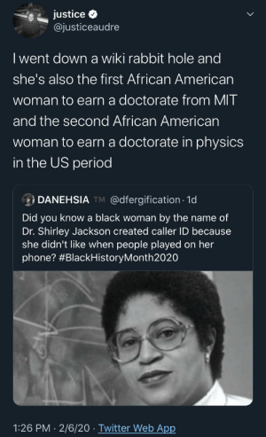 Black History Facts (via /r/BlackPeopleTwitter): Black History Facts (via /r/BlackPeopleTwitter)