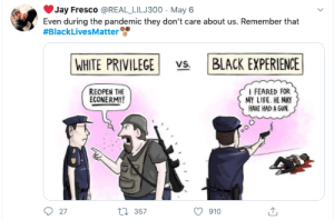Black Lives Have Always Mattered, It's A Shame Others Don't See This (via /r/BlackPeopleTwitter): Black Lives Have Always Mattered, It's A Shame Others Don't See This (via /r/BlackPeopleTwitter)