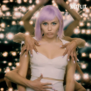 Black Mirror returns for season 5 in THREE WEEKS... Featuring Miley Cyrus 😲: Black Mirror returns for season 5 in THREE WEEKS... Featuring Miley Cyrus 😲