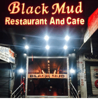 Facebook, Friends, and Google: Black Mud  Restaurant And Cafe  dica  BLA4 Place having ambience like this, is perfect to catup with old friends. @Black_mud_restaurant_and_cafe Rate us on google and Facebook 5 star And get 5% discount. Offer Limited. Place- Jhansi @Canthisusernamelonger_