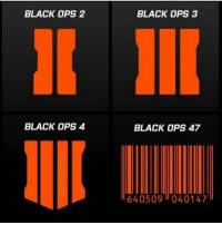 And so on... https://t.co/1Hig7UFYhk: BLACK OPS 2  BLACK OPS 3  BLACK OPS 4  BLACK OPS 47  640509040147 And so on... https://t.co/1Hig7UFYhk