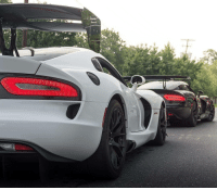 Black or White ACR? Photo by @mikedorschphoto Follow @kingsofwhips