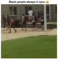Funny, Black, and Black People: Black people always in sync When you accidentally shoot, in a crowded area on gta