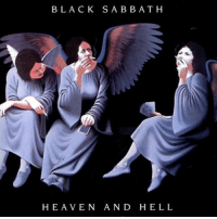 Happy 37th birthday to this record! 🤘 what's your favorite song off this album? 🤔: BLACK SABBATH  HEAVEN AND HELL Happy 37th birthday to this record! 🤘 what's your favorite song off this album? 🤔