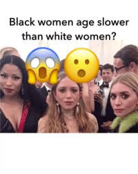 So this is whats going on the olsontwins are 30 years old the mowrysisters aka tiaandtamara are 38 ... 👨‍🔬 surveys says blackdontcrack 👀🤔😁✊🏽👀😂😂😂😂😂😂😂 oldasfuck skinproblems sunrays uvrays suntanning blackgirls oldassbitch marykateandashley racerelations 👩‍🏫 👩‍🔬 👩‍💻 sistersister 👨‍⚕️ 👨‍🎓 👨‍🏫 👨‍💻 📰 sunscreens sciencerocks whitewomen blackwomen agelikefinewine . Via @blackgirlreviews . . liquid_is_da_name @liquid_is_da_name: Black women age slower  than white women? So this is whats going on the olsontwins are 30 years old the mowrysisters aka tiaandtamara are 38 ... 👨‍🔬 surveys says blackdontcrack 👀🤔😁✊🏽👀😂😂😂😂😂😂😂 oldasfuck skinproblems sunrays uvrays suntanning blackgirls oldassbitch marykateandashley racerelations 👩‍🏫 👩‍🔬 👩‍💻 sistersister 👨‍⚕️ 👨‍🎓 👨‍🏫 👨‍💻 📰 sunscreens sciencerocks whitewomen blackwomen agelikefinewine . Via @blackgirlreviews . . liquid_is_da_name @liquid_is_da_name