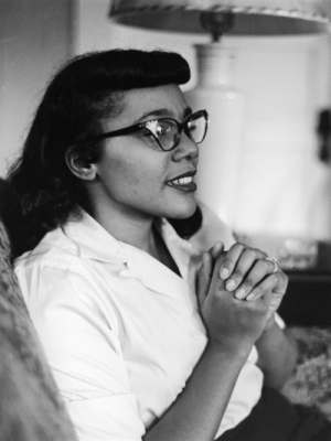Coretta Scott King, Martin, and Martin Luther King Jr.: blackhistoryalbum: CORETTA SCOTT KING | 1950s Undated photograph of Coretta Scott King (1927 – 2006)  book author, activist, civil rights leader, and the wife of Martin Luther King, Jr. from 1953 until his death in 1968.