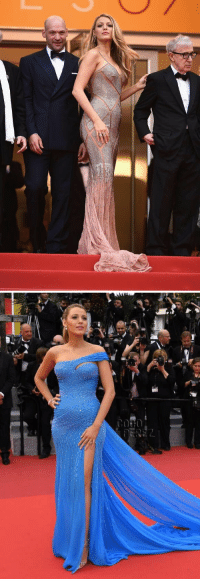 Memes, Blake Lively, and 🤖: Blake Lively, slaying my existence per usual https://t.co/9CoGg7HzBl