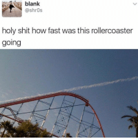 "<p>Into the stars &ndash; To buy candy bars via /r/memes <a href=""http://ift.tt/2kaNXkw"">http://ift.tt/2kaNXkw</a></p>: blank  @shrOs  holy shit how fast was this rollercoaster  going  8. <p>Into the stars &ndash; To buy candy bars via /r/memes <a href=""http://ift.tt/2kaNXkw"">http://ift.tt/2kaNXkw</a></p>"