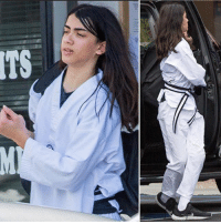 Ass, Memes, and Hell: Blanket Jackson isn't a kid anymore and he'll kick your ass with his karate skills. 🥋 michaeljackson tmz karate