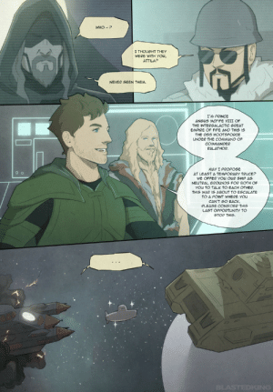 blastedking: [11/47] A church, a submarine and a tank walk into a bar.. Listen, I adore the last panel - imo worth that space it is taking. x') I'd like to think that Angus is the kind of person that wouldn't mind introducing himself twice, not at all.  : blastedking: [11/47] A church, a submarine and a tank walk into a bar.. Listen, I adore the last panel - imo worth that space it is taking. x') I'd like to think that Angus is the kind of person that wouldn't mind introducing himself twice, not at all.