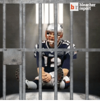 Crime, Sports, and Bleacher Report: bleacher  report  MHK  b Do the crime. Do the time. DeflateGate