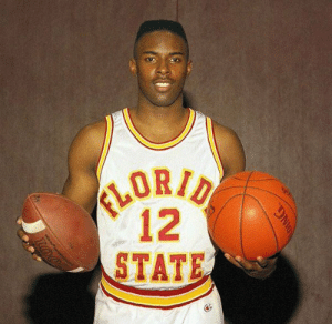 @BleacherReport Reminder: Charlie Ward is the only NBA player with a Heisman Trophy.   He was also drafted by TWO MLB teams! https://t.co/BJqf6DxbHu: @BleacherReport Reminder: Charlie Ward is the only NBA player with a Heisman Trophy.   He was also drafted by TWO MLB teams! https://t.co/BJqf6DxbHu