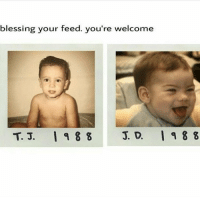 Memes, 🤖, and Twenty One Pilots: blessing your feed. you're welcome  T. J. I 8 8  D. I 188 I love twenty one pilots