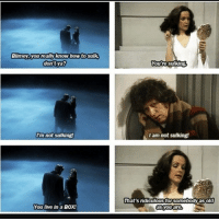 Click, Doctor, and Memes: Blimey,you really know how to sulk  don't ya?  You're sulking  I'm not sulking  I am not sulking!  That's ridiculous for somebody as old  as you are  You live in a BOX! Ok, but that episode for the 4th Doctor is probably one of my favorite of his (click link in bio!) doctorwhotuesday doctorwho dw bbc whovian whovians whoviansunite whoviansarecool thedoctor theeleventhdoctor eleventhdoctor mattsmith thefourthdoctor fourthdoctor tombaker