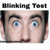 Will you blink ? ;) blink blinking test blinkingtest funnypost funniest lols gags eyes blueeyes hypnotize: Blinking Test  aaboutcomedy Will you blink ? ;) blink blinking test blinkingtest funnypost funniest lols gags eyes blueeyes hypnotize