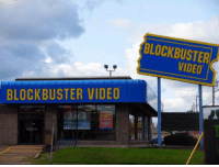 Blockbuster, Happy, and Video: BLOCKBUSTER VIDEO  BLOCKBUSTER Retweet if you remember how happy you felt walking into Blockbuster https://t.co/c9ojLyEEF3