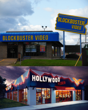 Blockbuster, Video, and Hollywood: BLOCKBUSTER  VIDEO  BLOCKBUSTER VIDEO  OPEN  S1999  Tuesday Only   HOLLYWOOD  VIDEO