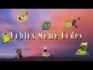 Roblox Song Id Till I Collapse How To Get Robux Code New Roblox Meme Song Id Memes Loud Memes Codes Memes Rap Memes