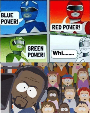Dont. Say.it.: BLUE  POWER!  RED POWER!  Loading  Geeks &Gamers Anonymous  GREEN  POWER!Whi..  LaCathyM Dont. Say.it.