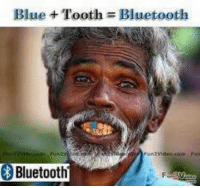 Bluetooth: Blue Tooth Bluetooth  Bluetooth