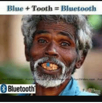 Bluetooth: Blue Tooth Bluetooth  Fan2vides uutn  Bluetooth