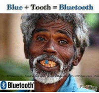 Do you got blue tooth bro: Blue Tooth Bluetooth  Fun2 Video.com Fun2  Fun2Video com Fun  Bluetooth  Fun  Com Do you got blue tooth bro