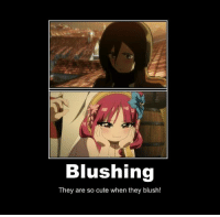 Especially bishies~      `yola: Blushing  They are so cute when they blush! Especially bishies~      `yola