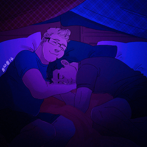 banhmiboy:aftermath of a blanket fort movie night!! shhhh: BMG 12 banhmiboy:aftermath of a blanket fort movie night!! shhhh